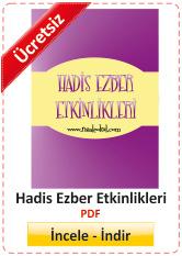 hadis_ezber_etkinlikleri