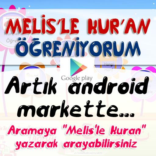 Melisle_kuran_ogreniyorum_tanıtım