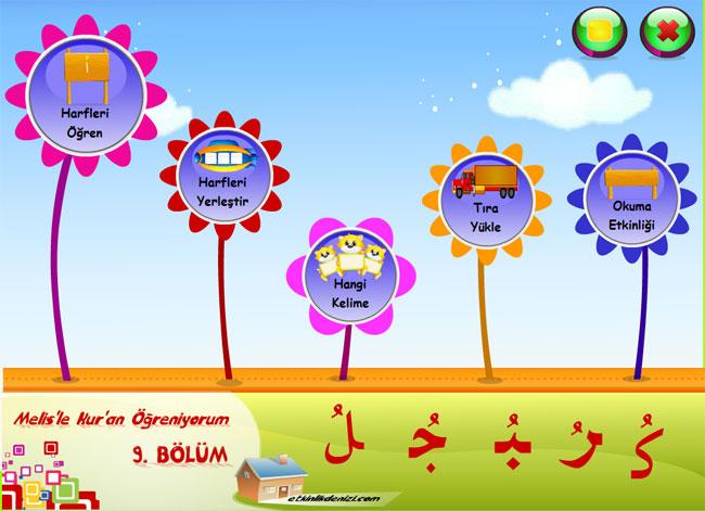 3 5 Yas Elif Ba Oyun